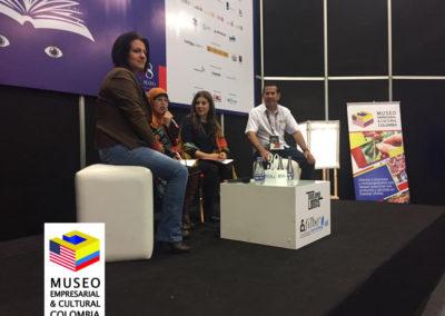Pilar Velez y Jesus Neira,