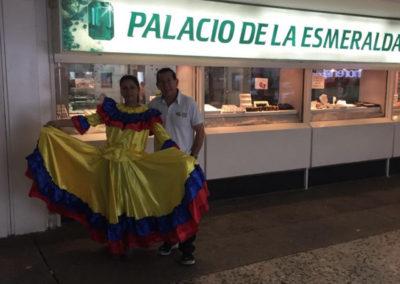 La Feria Internacional del Libro de Bogotá (FILBo)