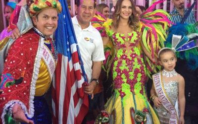 Carnaval de Barranquilla al mundo