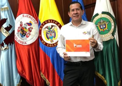 Primer congreso de Economía Naranja - Miami  Florida