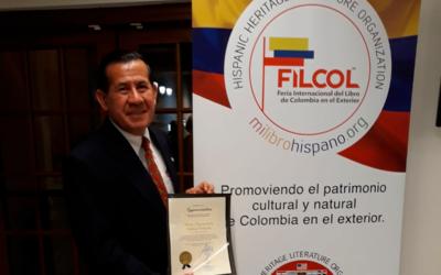 Realización del Primer Congreso Hispano de Escritores y Poetas en Miami.