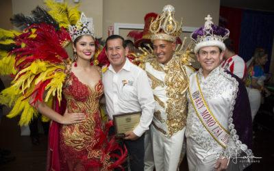 Coronación Carnaval de Barranquilla