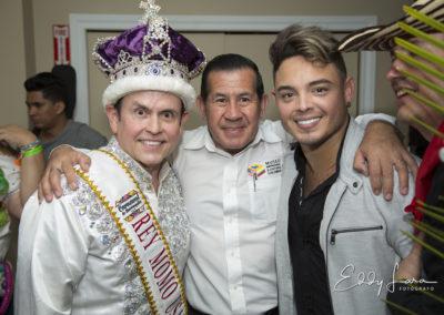Coronacion Carnaval de Barranquilla