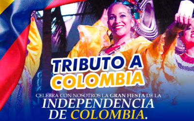 Tributo a Colombia