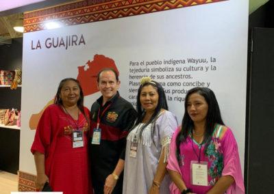 ExpoArtesanias en Bogotá